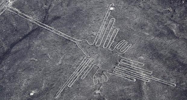خطوط نازکا؛ عجایب دوران باستان
