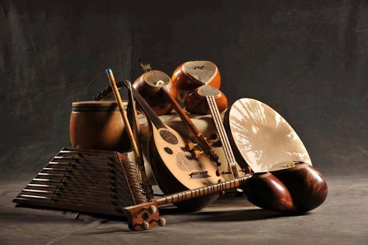 موسیقی در جامعه ی ایرانی (قسمت چهارم)