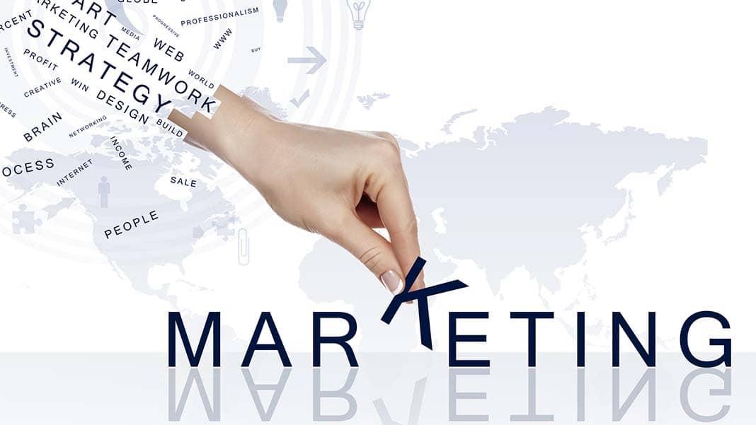 بازاریابی و اصول آن(قسمت دوم)