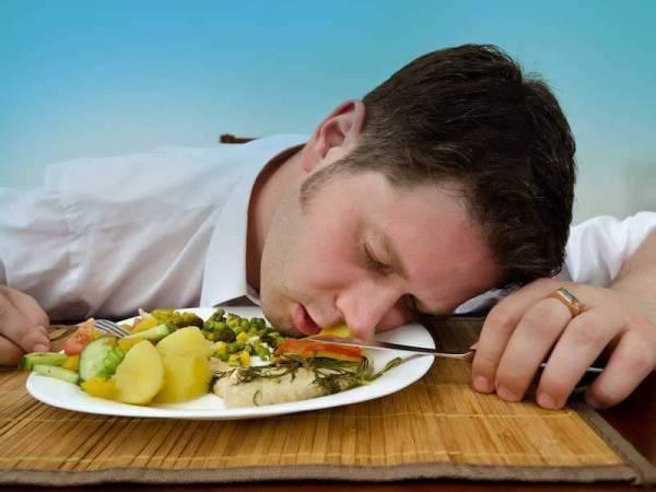 اختلال روانی حمله خواب یا نارکولپسی