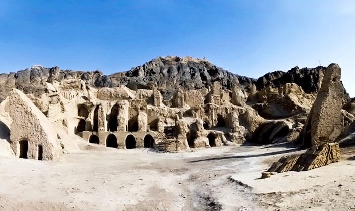 روند شهرنشینی در تاریخ ایران (فسمت اول)