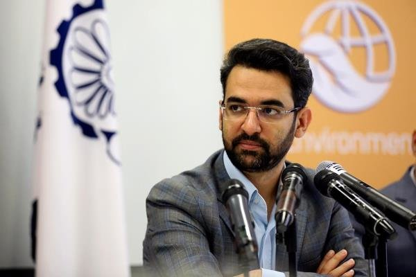 جای نگرانی برای قطع شدن اینترنت ایران نیست