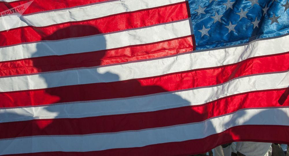 انتخابات بعدی آمریکا به جنگ داخلی مبدل خواهد شد