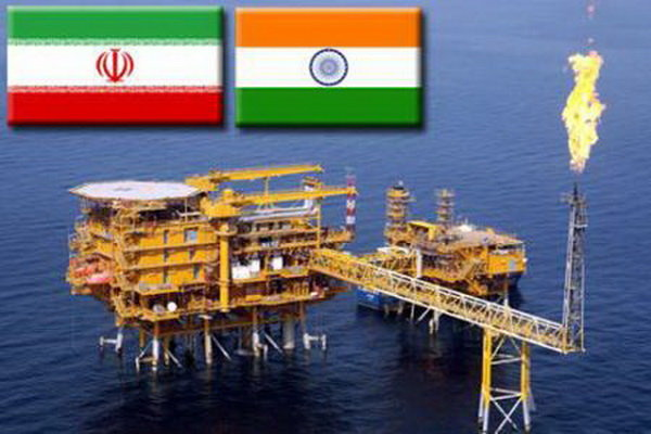 هند درباره معافیت از تحریم های ایران با آمریکا به توافق رسید