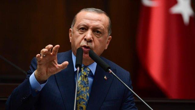 روابط دوستی با عربستان به این معنی نیست که ترکیه چشم خود را روی این جنایت میبندد