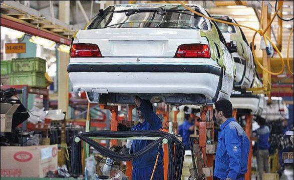 با ورشکستگی قطعهسازان، تولید خودرو نیز متوقف خواهد شد