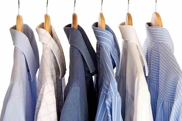 نگهداری از لباس ها (فسمت اول)