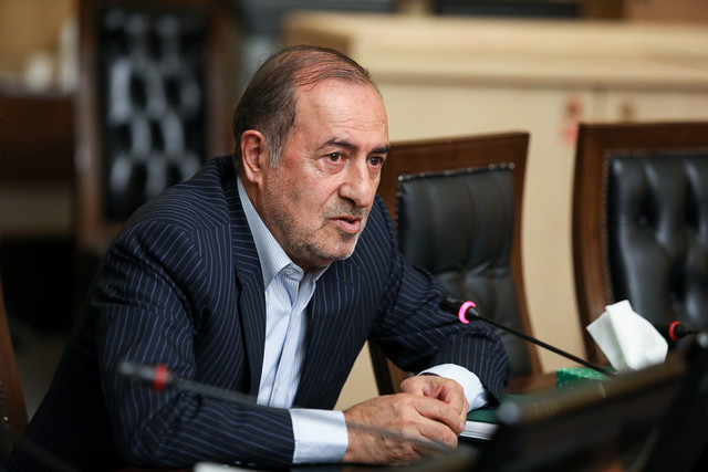 توضیحات الویری درباره چرایی عدم صدور حکم حناچی