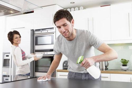 اصول ارگونومی در خانه