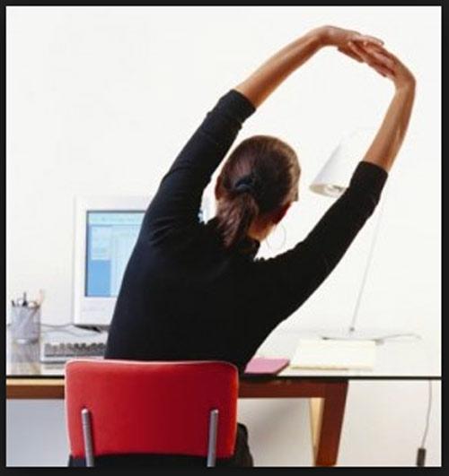 این حرکات ورزشی را به کارهای روزانه اضافه کنید