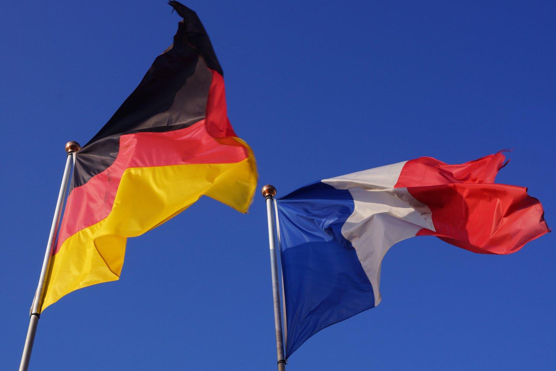 فرانسه یا آلمان میزبان سازوکار ویژه اروپایی برای تبادلات مالی با ایران می شوند