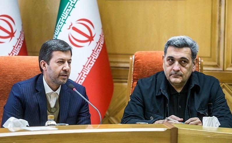 حکم حناچی شهردار تهران توسط وزیر کشور اعطا شد