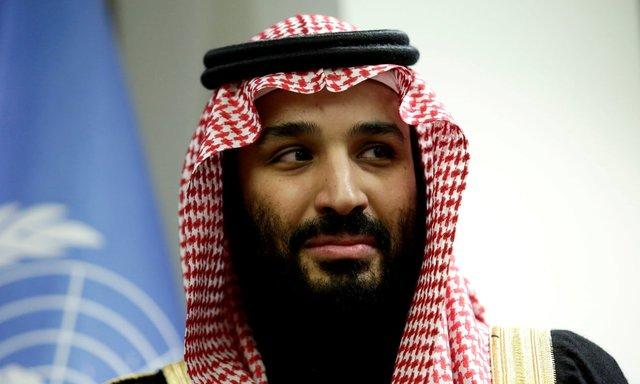ولیعهد عربستان از مصونیت برخوردار است