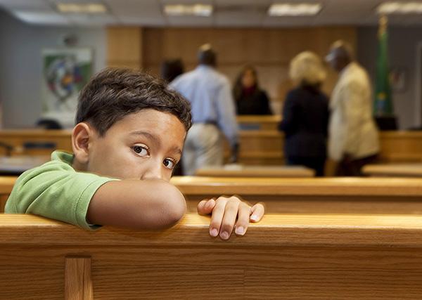 مفهوم شناسی طفل از منظر حقوق کیفری
