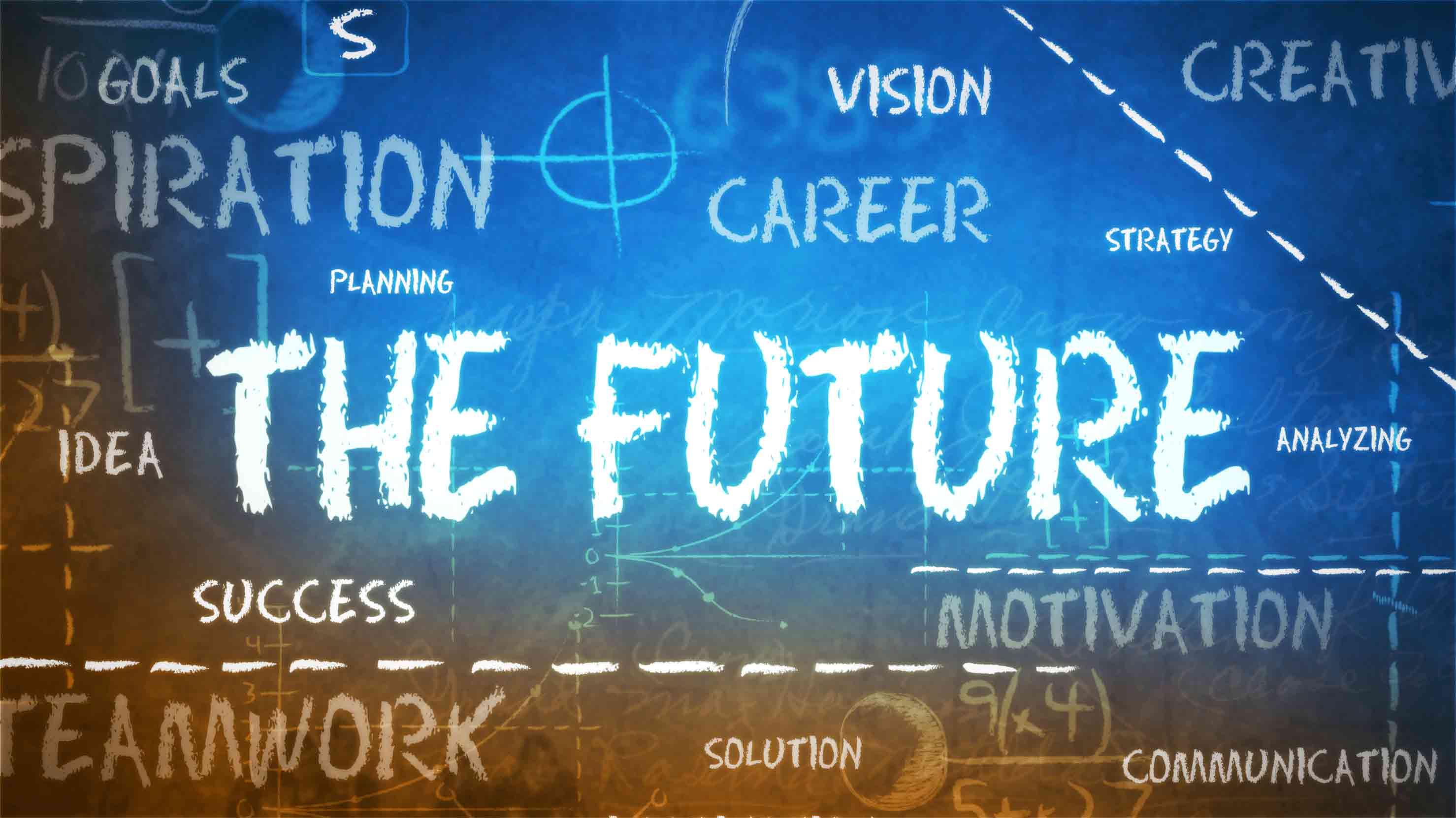 پیشینه ی آینده پژوهی