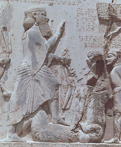 نظام قضایی در تمدن ایران باستان (قسمت اول)