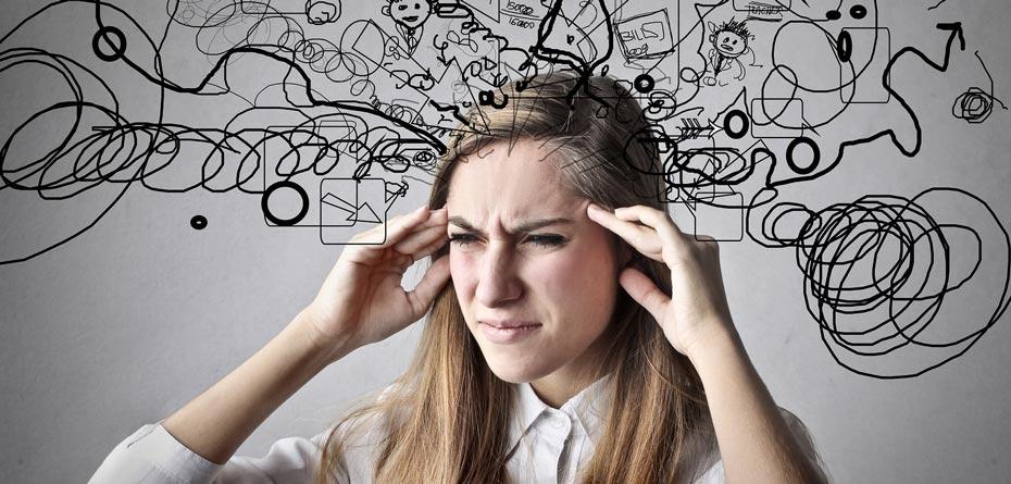 41 فکر سمی در اضطراب و افسردگی(شماره 13)