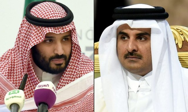 احتمال خروج قطر از شورای همکاری خلیج فارس