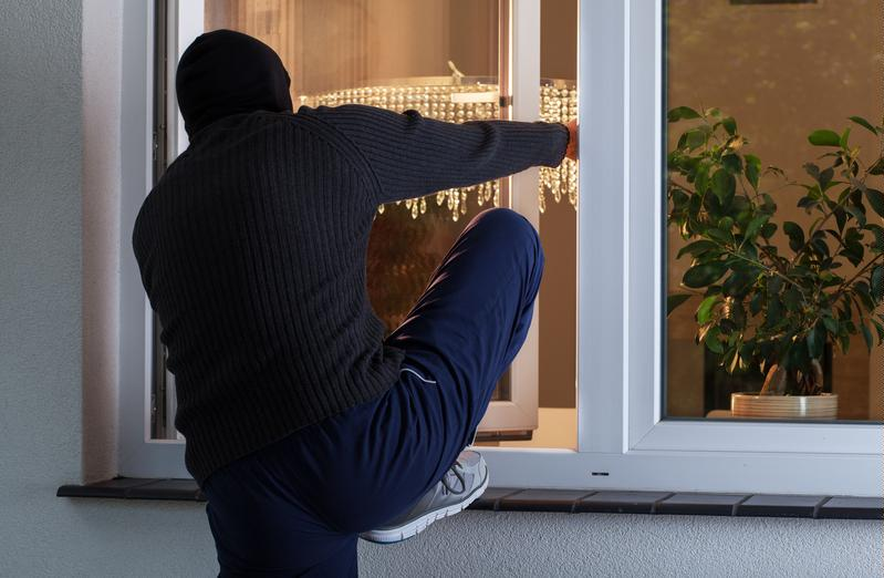 افزایش 7 تا 8 درصدر سرقت از منازل