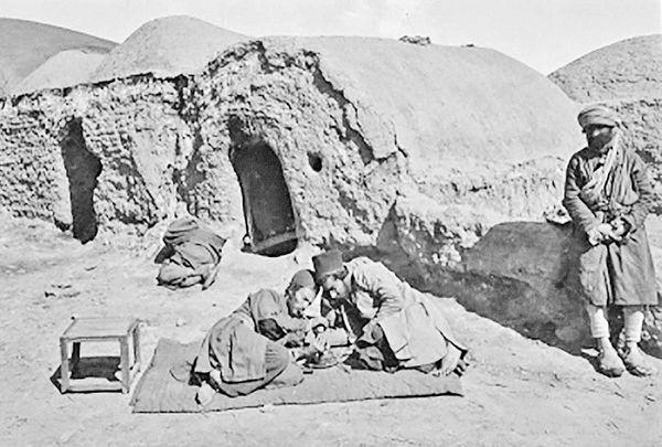 تاریخ اعتیاد در ایران (قسمت دوم)