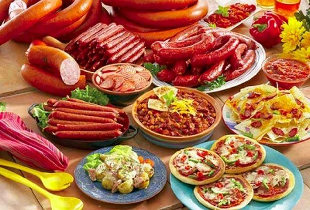 موقع اسهال از چه غذاهایی پرهیز کنید؟