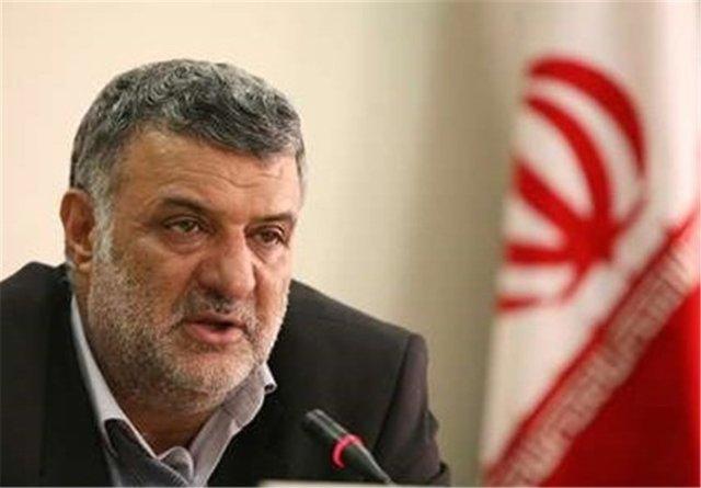 منتفی شدن استیضاح وزیر جهاد کشاورزی