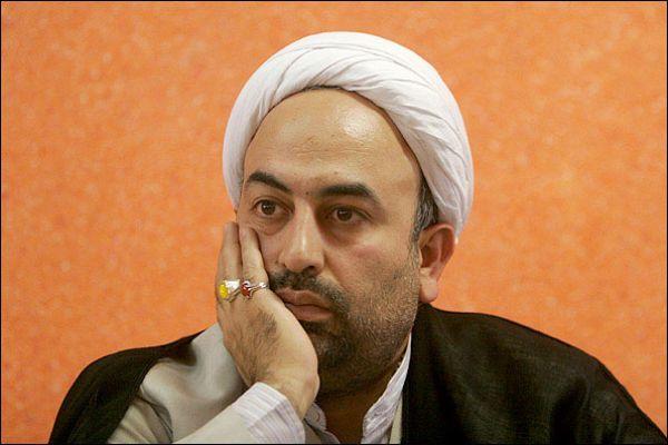 ممنوع التصویری محمدرضا زائری