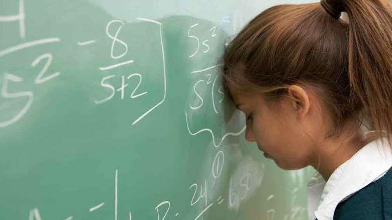 اختلال ریاضی و راه های درمان آن چیست؟ (قسمت اول)