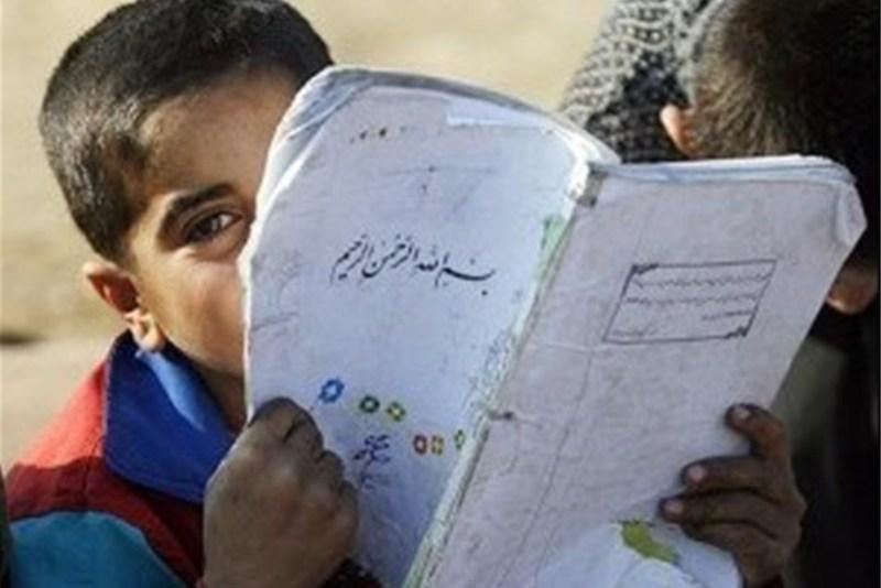 آموزش و پرورش بودجه برای رفع عوامل بازماندگی از تحصیل ندارد