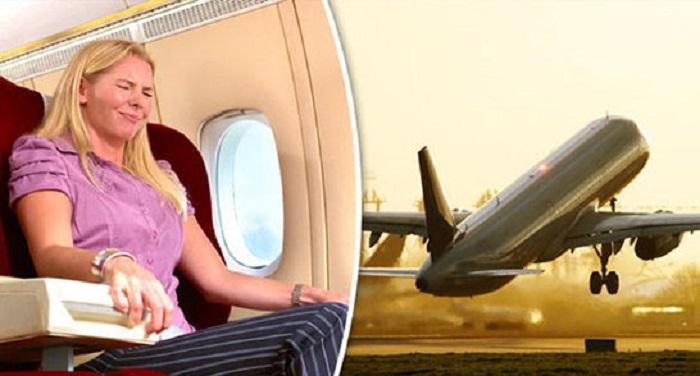 41 راهکار برای غلبه بر ترس از پرواز