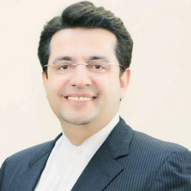 سخنگوی جدید وزارت خارجه منصوب شد