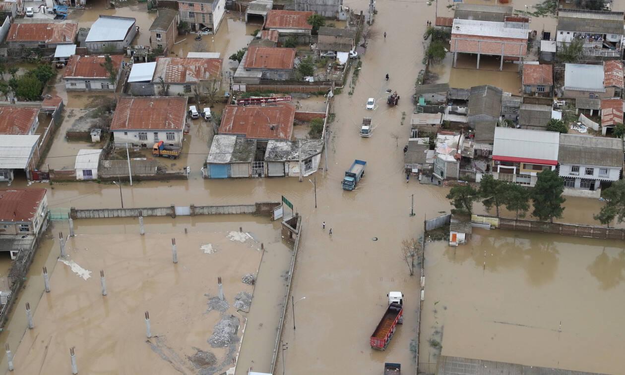 بیش از دو میلیون نفر از ساکنان مناطق سیل زده در ایران نیاز به کمک های فوری بشردوستانه دارند