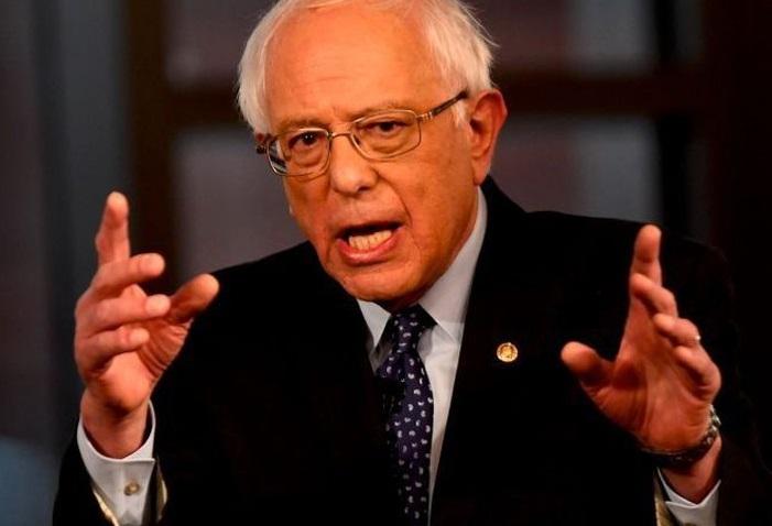 برنی سندرز: نه به جنگ با ایران! این اتفاق، فاجعه ای تمام عیار خواهد بود/هشتگ نه به جنگ با ایران در توییتر، ترند شد