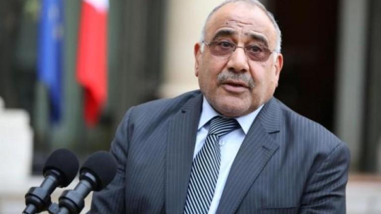 نخست وزیر عراق گفت: سیگنال هایی از ایران و امریکا دریافت کرده است که براساس آن همه چیز به خوبی به پایان می رسد