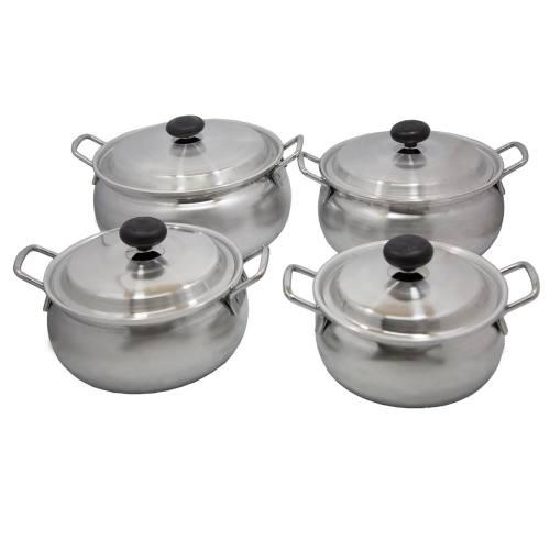 انواع ظروف آشپزی و تمیز کردن آنها (قسمت پایانی)