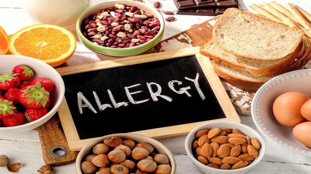 آلرژی های غذایی (قسمت1)
