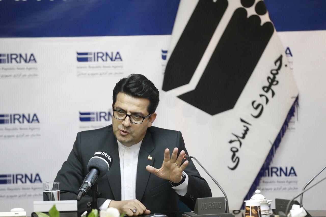 نشست شورای حکام فرصتی برای ایران است/  اگر دنبال کاهش تنش هستید، باید ببینید ریشه این تنش از کجا شروع شده است