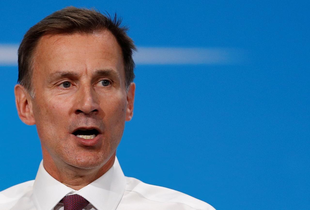 واکنش وزیر امور خارجه انگلیس به توقیف نفتکش این کشور