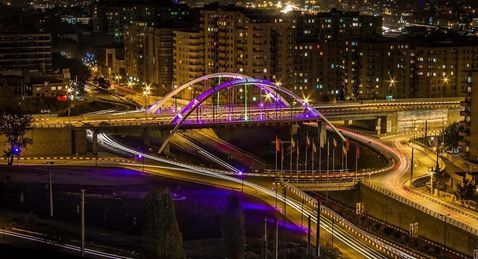 دیدنیهای استان آذربایجان غربی (1)