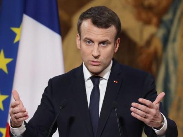 پاریس برای اظهار نظر درباره ایران نیاز به هیچ مجوزی ندارد