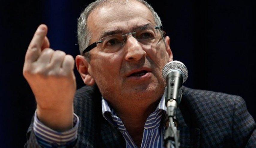 نامه صادق زیباکلام به رئیس دولت اصلاحات