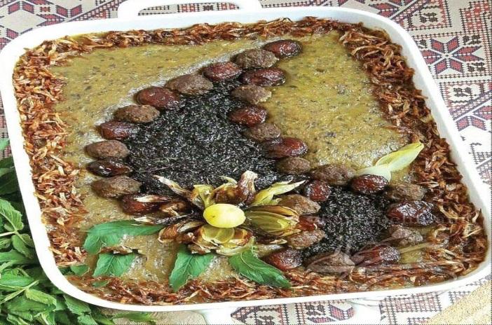 خواص و مضرات غذاها و نوشیدنی های ایرانی (قسمت 2)