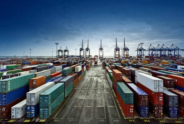 افزایش ۱۸۳ درصدی قیمت کالای وارداتی و حدود ۹۵ درصدی کالاهای صادراتی