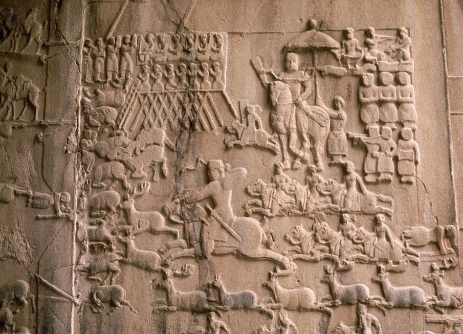 تاریخ نقاشی ایران (قسمت پنجم)