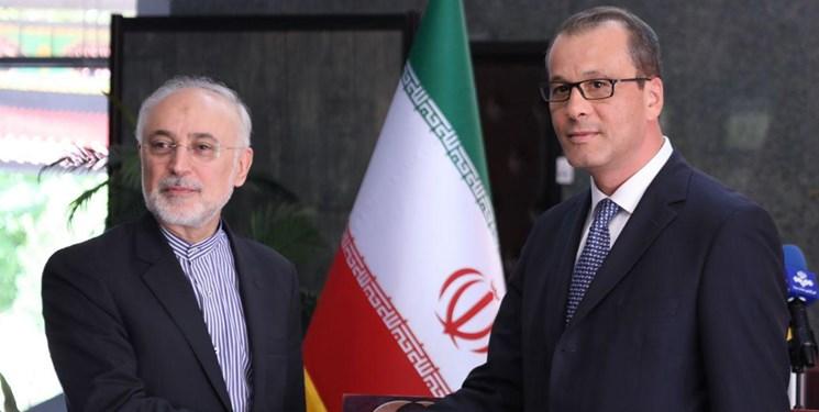 آژانس مشتاقانه تمایل دارد تا همکاریها با ایران تداوم یابد
