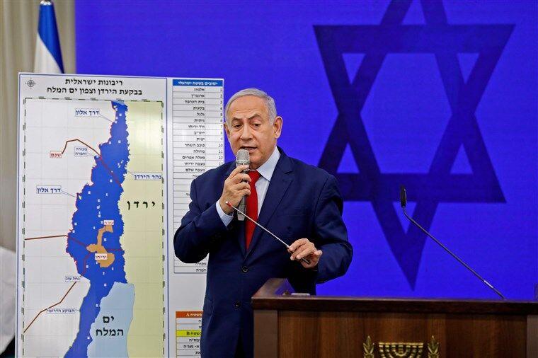 عربستان سعودی وعده نتانیاهو برای الحاق بخشهایی از کرانه باختری به فلسطین اشغالی در صورت پیروزی در انتخابات، محکوم کرد/نشست فوقالعاده سازمان همکاری اسلامی در سطح وزیران خارجه تشکیل شود