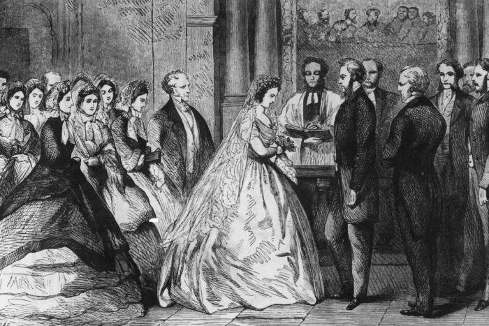 ازدواج در گذر زمان (قسمت 1)