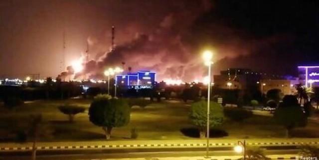 چه کسی آرامکو را بمباران کرد؟/چه کسی پیش از برگزاری انتخابات اسراییل از برپا کردن آتش جنگ بهره می برد؟