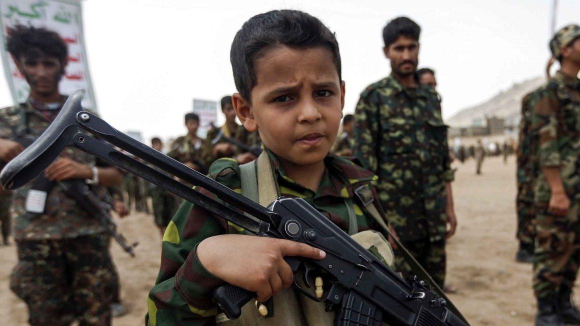 حقوق کودکان در مخاصمات مسلحانه (قسمت 1)