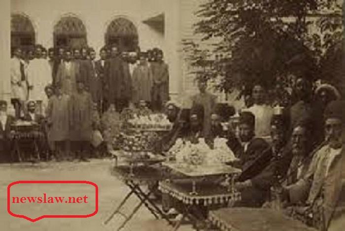 مراسم ازدواج در ایران بر اساس متون تاریخی (قسمت 1)
